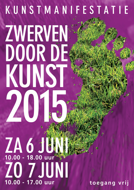 De Wilgengaarde kunstmanifestatie  Benschop, Utrecht